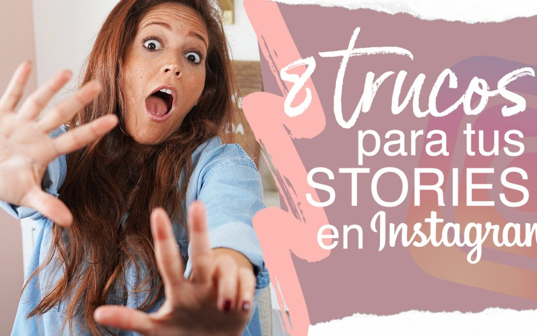 8 Trucos Para Tus Stories De Instagram 2019 | Historias de Instagram Hacks Para iPhone